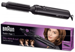 BRAUN Suszarko-lokówka Satin Hair 1 Airstyler AS110