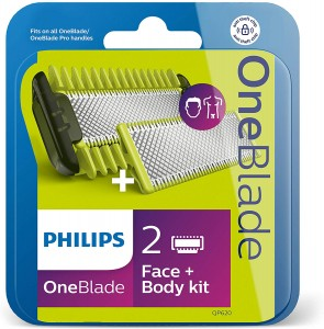 Philips QP 620/50 FACE + BODY